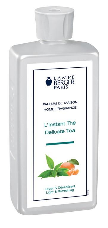 Lampe Berger Duft Grner Chai Delicate Tea 500 Ml Die Frischen regarding sizing 1325 X 2801