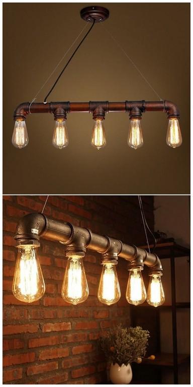 Lampe Industrie Look 112976 Die Top 10 Der Schrgen Und Schnen inside sizing 730 X 1461