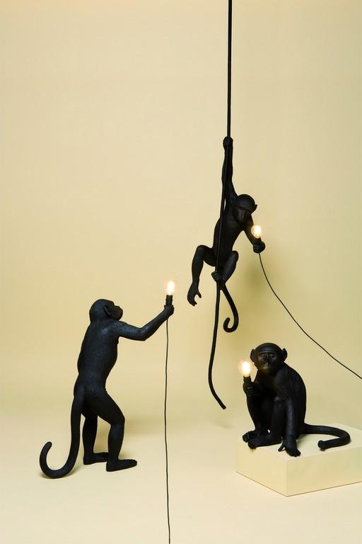 Lampe Monkey De La Marque Seletti Singe Seletti Monkey Luminaire in proportions 1200 X 1800