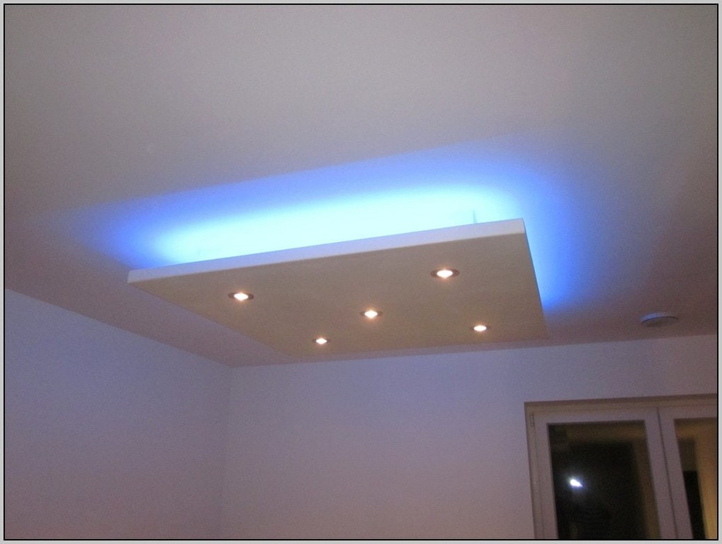 Led Beleuchtung Indirekt Decke Vigcity Com Avec Indirekte in sizing 1038 X 782