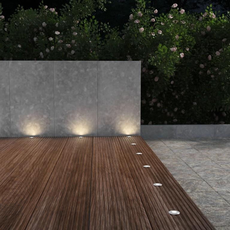 Led Einbaustrahler Auen Produktergleiche Neu for size 1500 X 1500