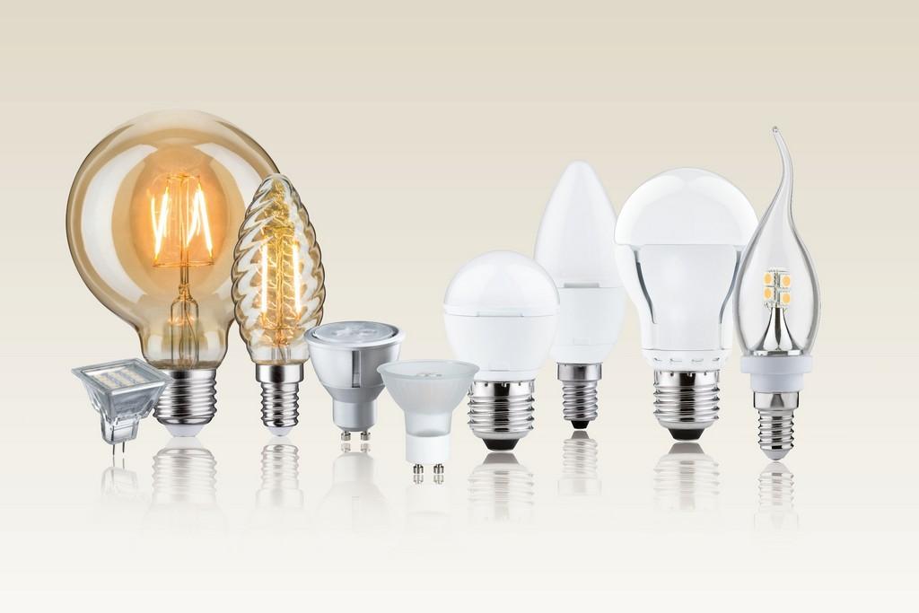 Led Lampen Leuchtmittel Der Zukunft Paulmann Licht in proportions 2000 X 1334