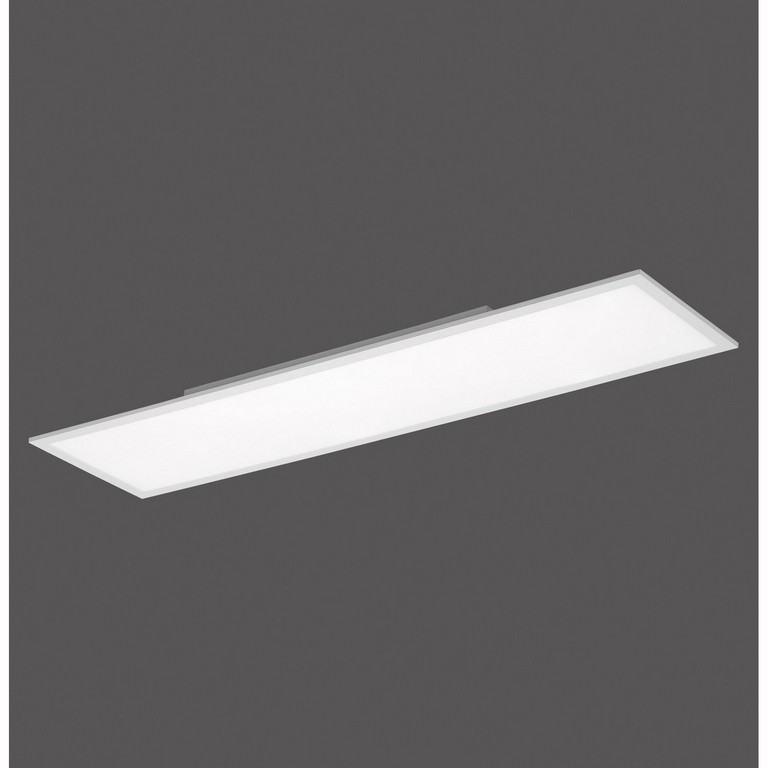 Led Panel 120x30cmdimmbar 4000k Ultraflaches Design Kaufen Bei Obi in measurements 1500 X 1500