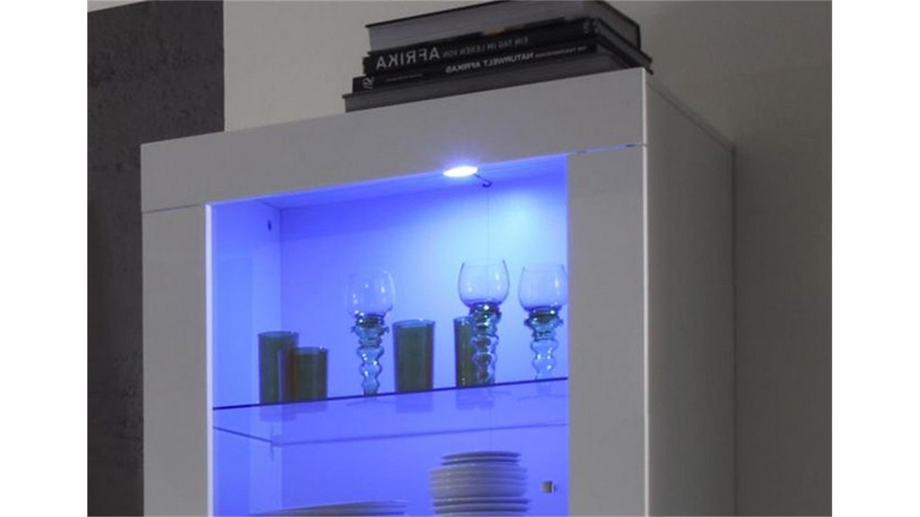 Led Rgb Spot Beleuchtung Inkl Fernbedienung inside size 1500 X 844