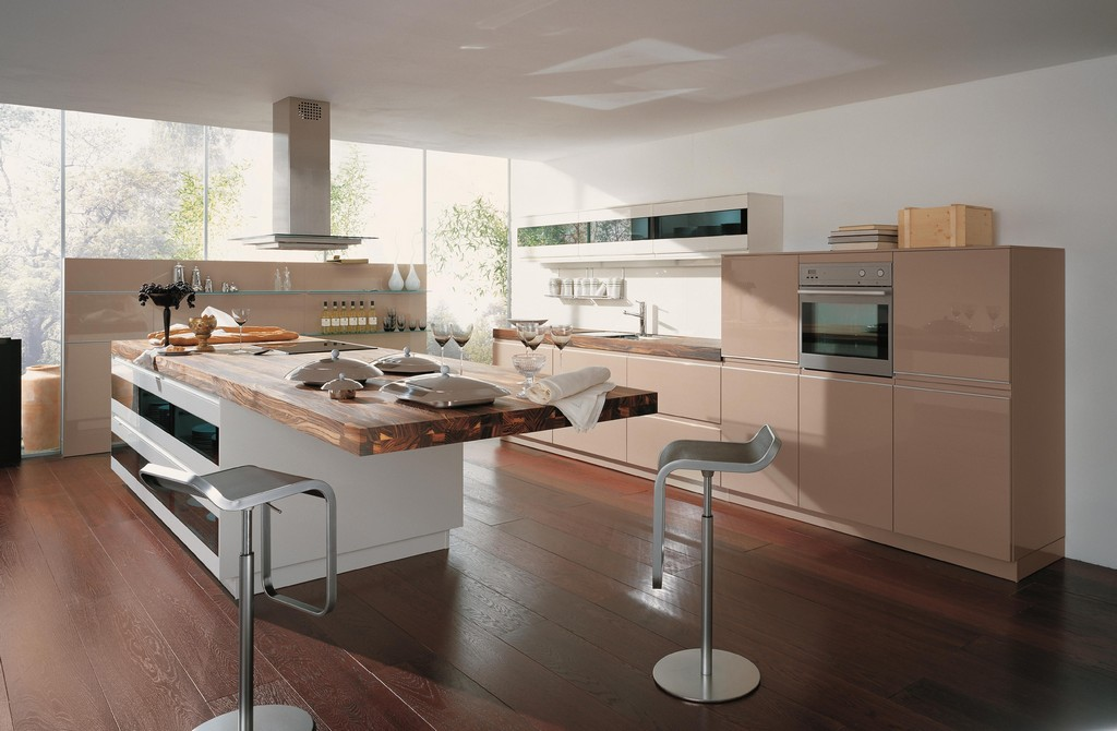 Led Zierleisten Discover Kitchen Ideas throughout size 2362 X 1546