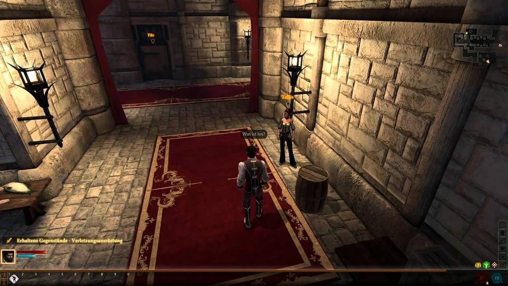 Lets Play Dragon Age 2 Das Zeichen Der Assassinin 007 Deutschhd with regard to proportions 1920 X 1080
