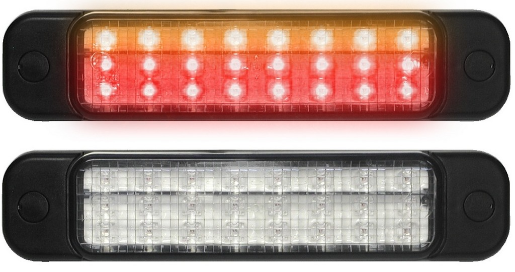 Lkw Rckleuchten Anhnger 3 Funktion Led Rcklicht Anhaenger pertaining to sizing 1224 X 645