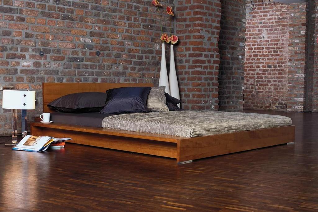 Lotos Luna Tische Und Betten Aus Massivholz with proportions 1500 X 1000