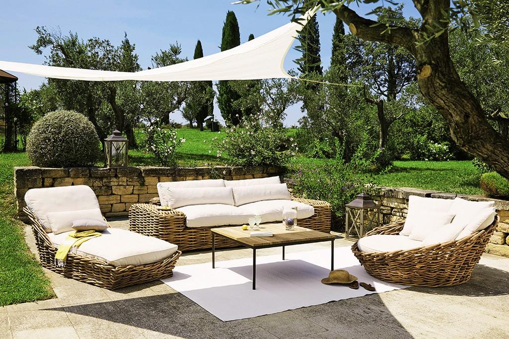 Loungembel Fr Garten Und Terrasse Moebelde with proportions 1150 X 767