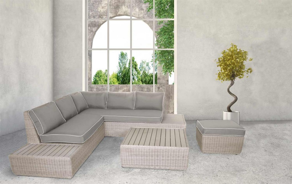 Loungembel Garten Gnstig Bestellen Lifestyle4livingde pertaining to dimensions 1500 X 947