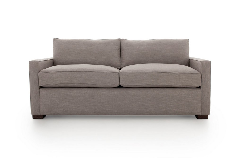 Lucille Sofa Bed Charlotte James Furniture with proportions 1395 X 930
