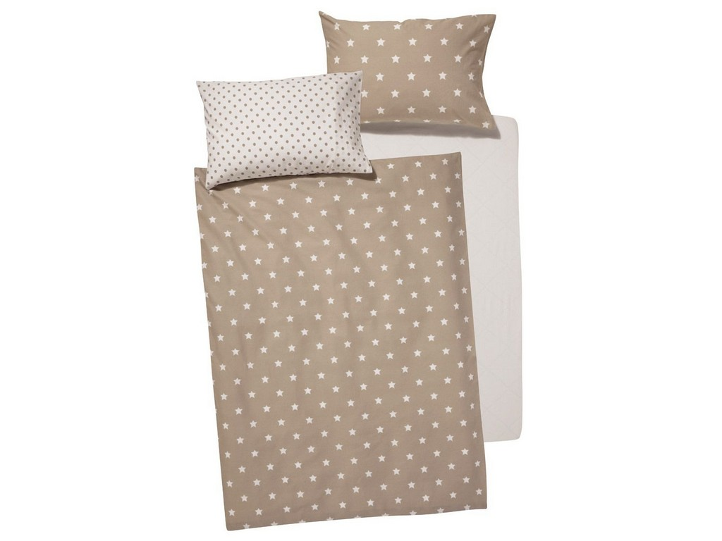 Lupilu Pure Collection Ba Bettwsche Set 3 Teilig 135 X 100 Cm pertaining to measurements 1500 X 1125
