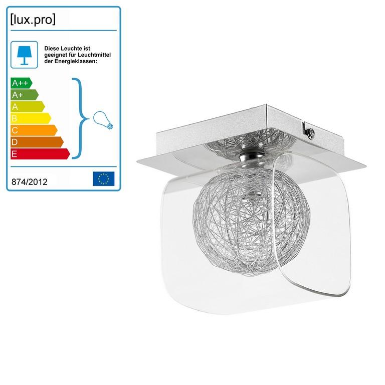 Luxpro Design Decken Leuchte Deckenlampe Beleuchtung Modern Lster in dimensions 2000 X 2000