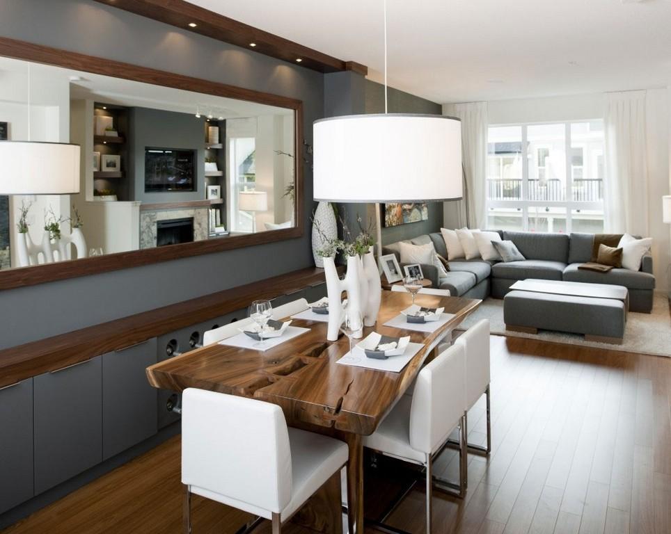 Luxus Wohnzimmer 33 Wohn Esszimmer Ideen Freshouse within measurements 1024 X 816