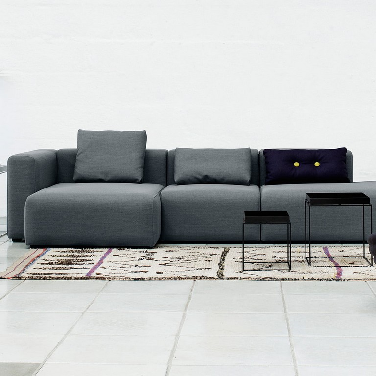 Mags Sofa 25 Sitzer Von Hay Connox with regard to proportions 1200 X 1200