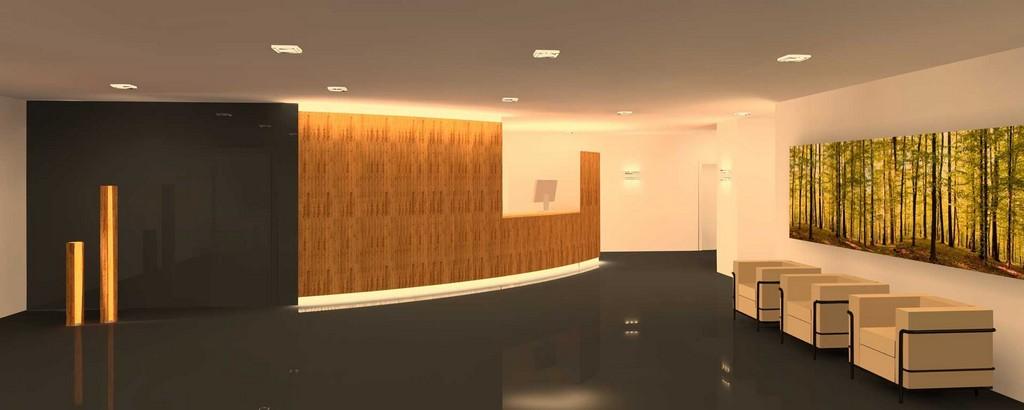 Malerisch Led Beleuchtung Badspiegel Esszimmer Interieur A Led inside proportions 1920 X 768