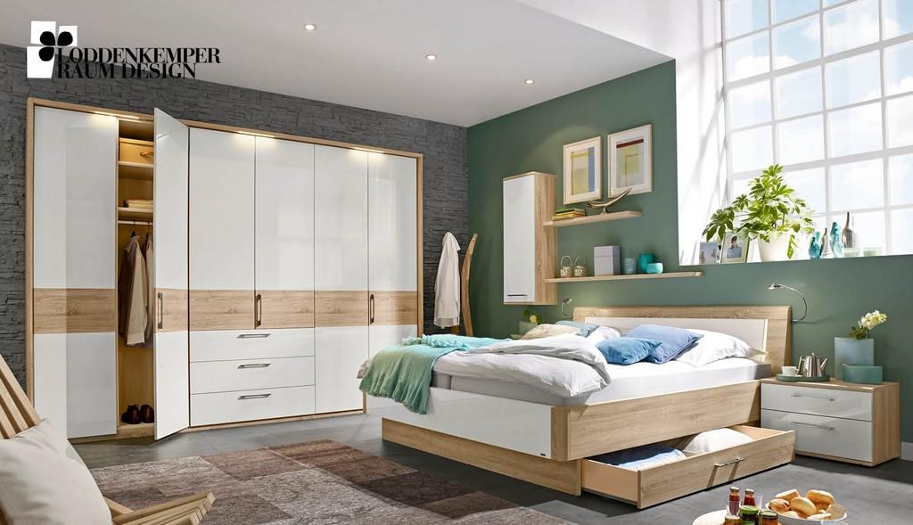 Massivholz Schlafzimmer Hersteller Deutschland Und Welche Wandfarben within measurements 1740 X 1000