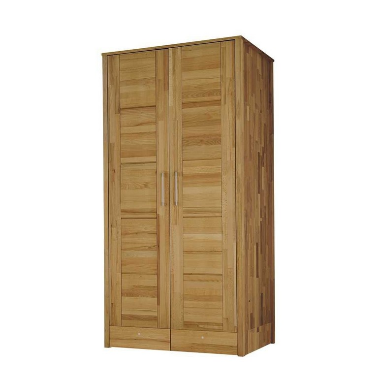 Massivholzschrank Dionassa Aus Kernbuche Gelt Pharao24de with regard to size 1000 X 1000