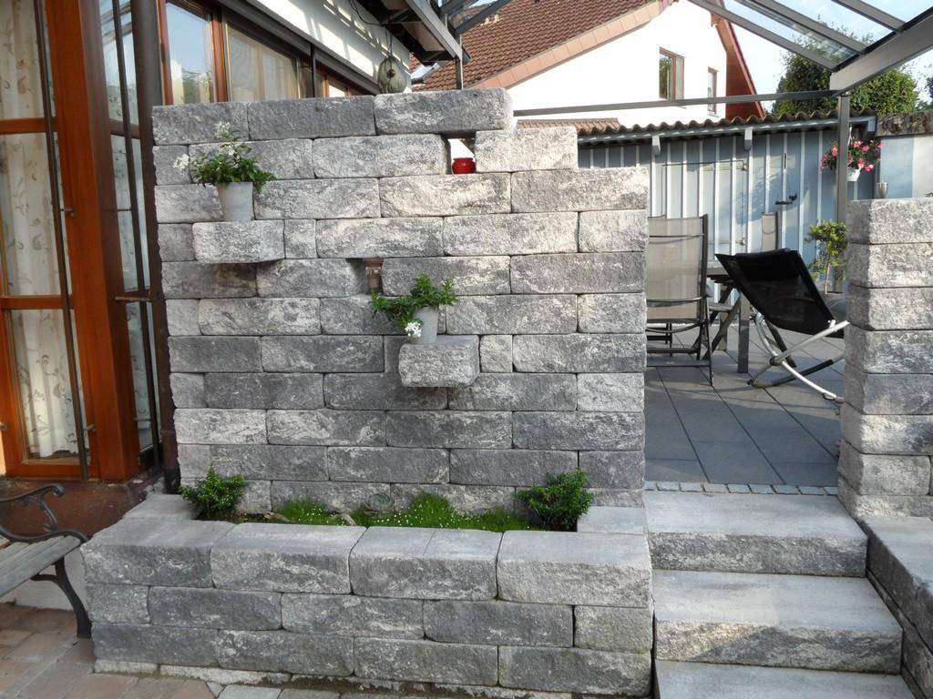 Mauern Lamm Galabau Garten Und Landschaftsbau Langenargen in measurements 2560 X 1920