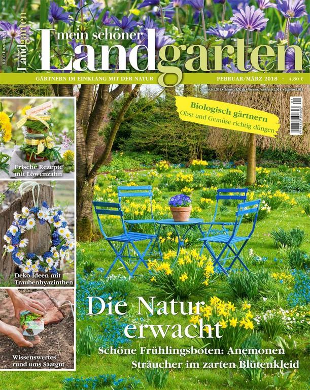 Mein Schner Landgarten 012018 Mein Schnes Land Bloggt with regard to dimensions 954 X 1200