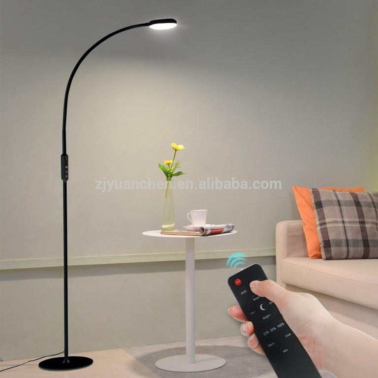 Moderne Einfachen Stil Metall Stehleuchte Licht Stehend Lampe Fr for proportions 1000 X 1000