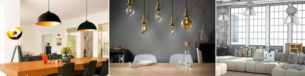 Moderne Lampen Design Leuchten Bei Obi for size 2000 X 500