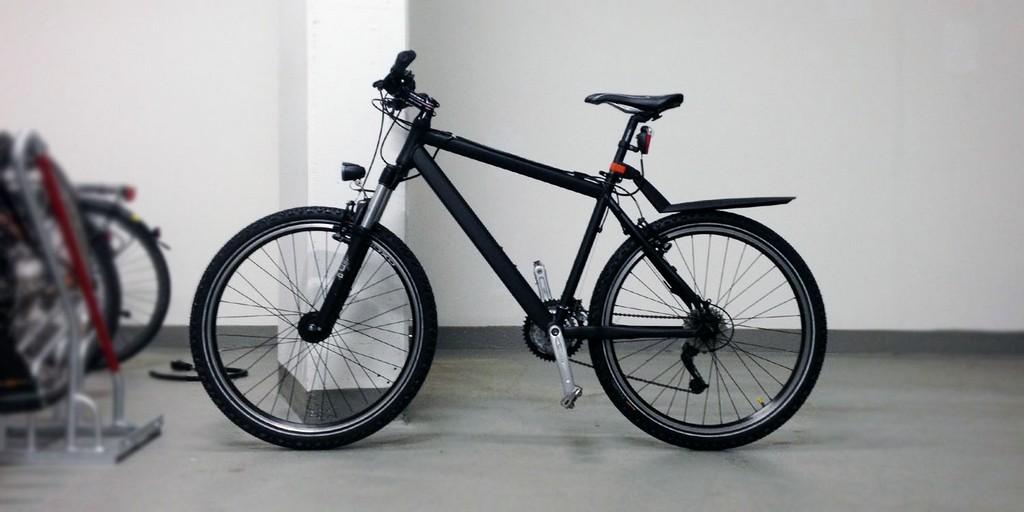 Mountainbike Stadttauglich Und Verkehrssicher Machen pertaining to size 1500 X 750