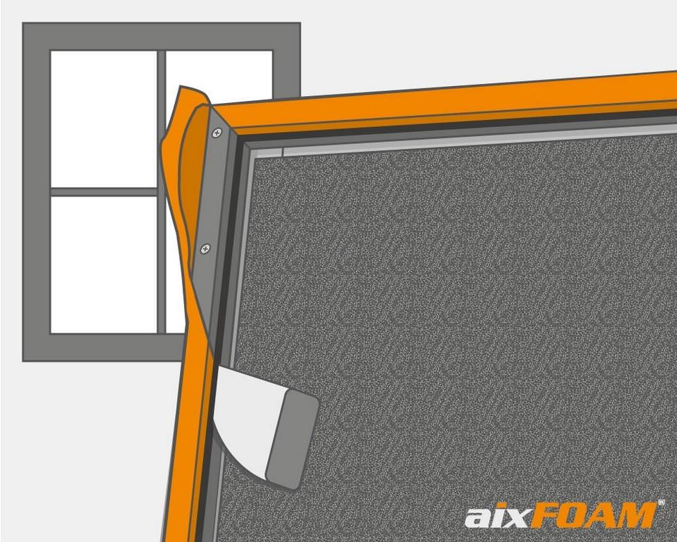 Nachtrgliche Schallisolierung Von Fenstern within proportions 1000 X 800
