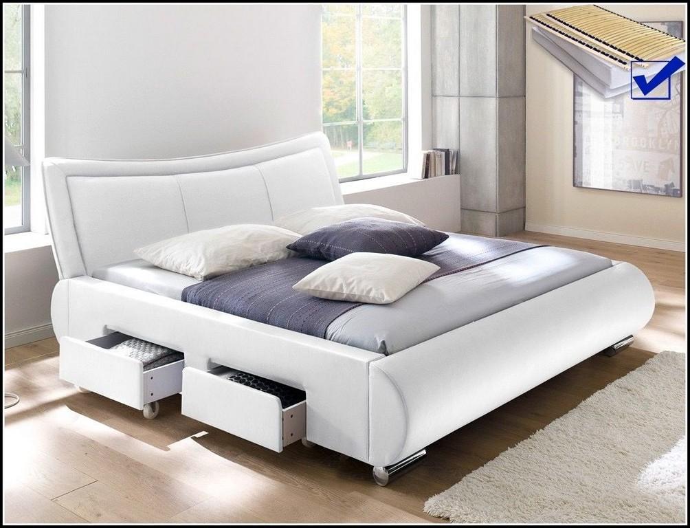 Nett Gnstige Schlafzimmer Komplett Mit Lattenrost Und Matratze with regard to size 1064 X 814