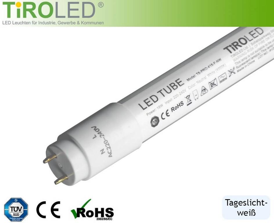 Neue Rhrengeneration Led Leuchten Fr Industrie Gewerbe regarding sizing 1024 X 833