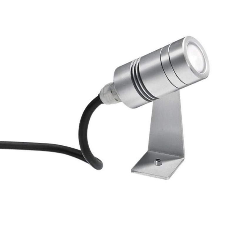 Neue Zoom Mini Spot Led Licht Cob Cree Chip E27 1 Watt Led regarding size 900 X 899