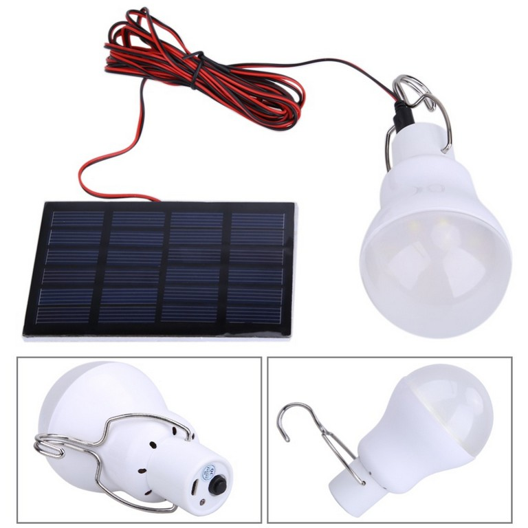 New Portable Usb Solar Power Outdoor Led Lampe Licht Wasserdichte pertaining to sizing 1000 X 1000