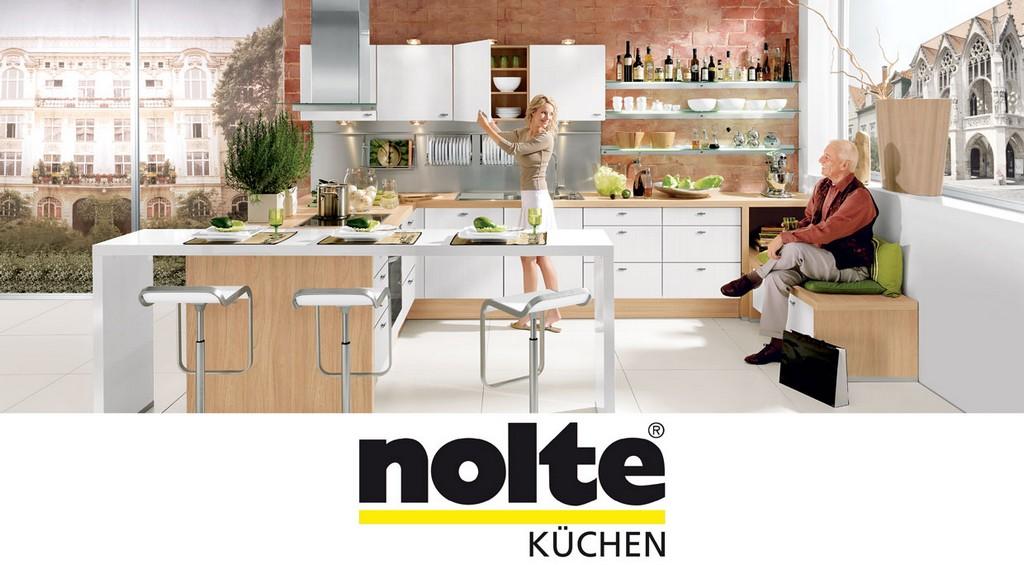 Nolte Kchen Stilvolle Design Kchen Porta in dimensions 1240 X 684