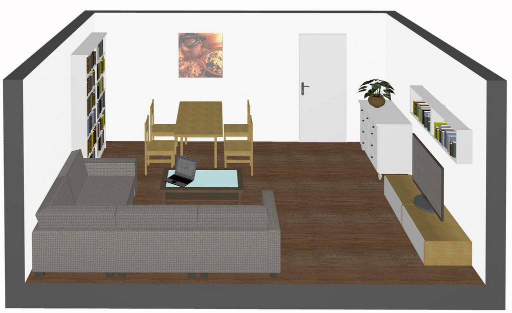 Oase Wohnzimmer Wo Die Deutschen Entspannung Suchen Gfk Verein pertaining to dimensions 1699 X 1040