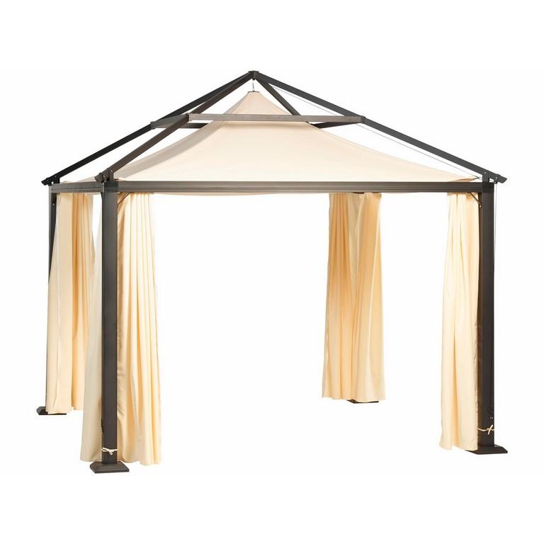 Obi Pavillon Cartaya Kaufen Bei Obi inside proportions 1500 X 1500
