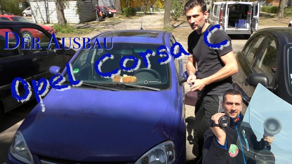 Opel Corsa C Bj 2003 Scheibentausch Was Msst Ihr Abbauen throughout sizing 1784 X 1004
