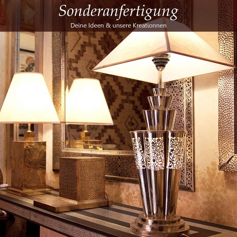Orientalische Marokkanische Orient Lampen Lampe Mbel Laterne regarding size 1500 X 1500