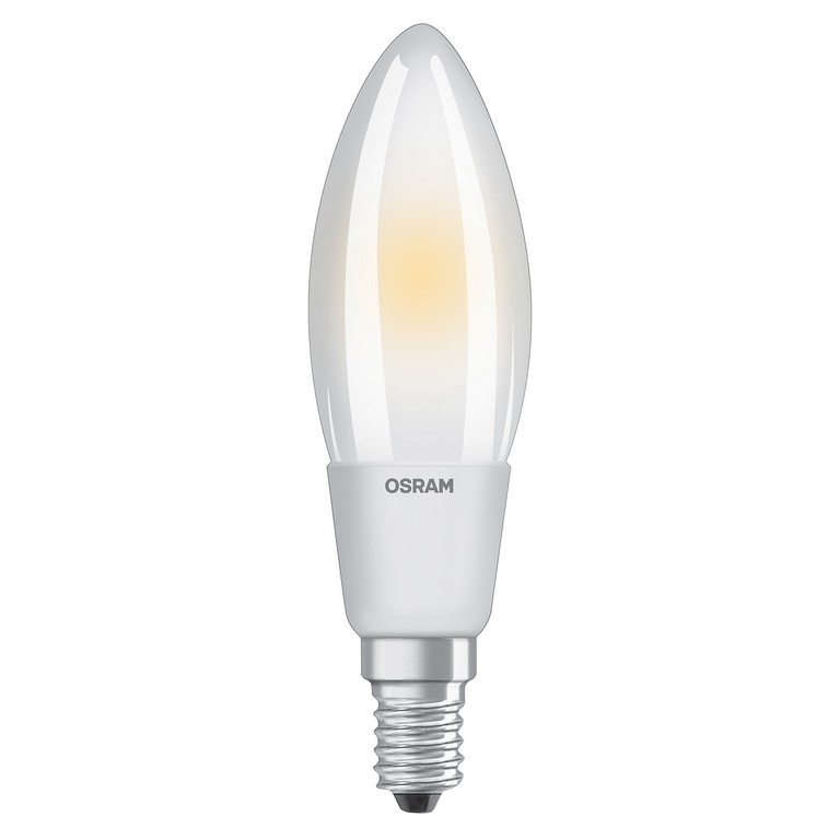 Osram Retrofit Led Classic B 40 E14 5w Wie 40 Watt 470 Lm Warmwei in size 1600 X 1600