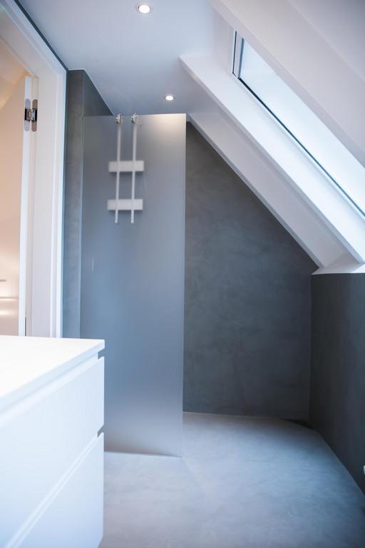 Badezimmerboden Ohne Fugen - Haus Ideen