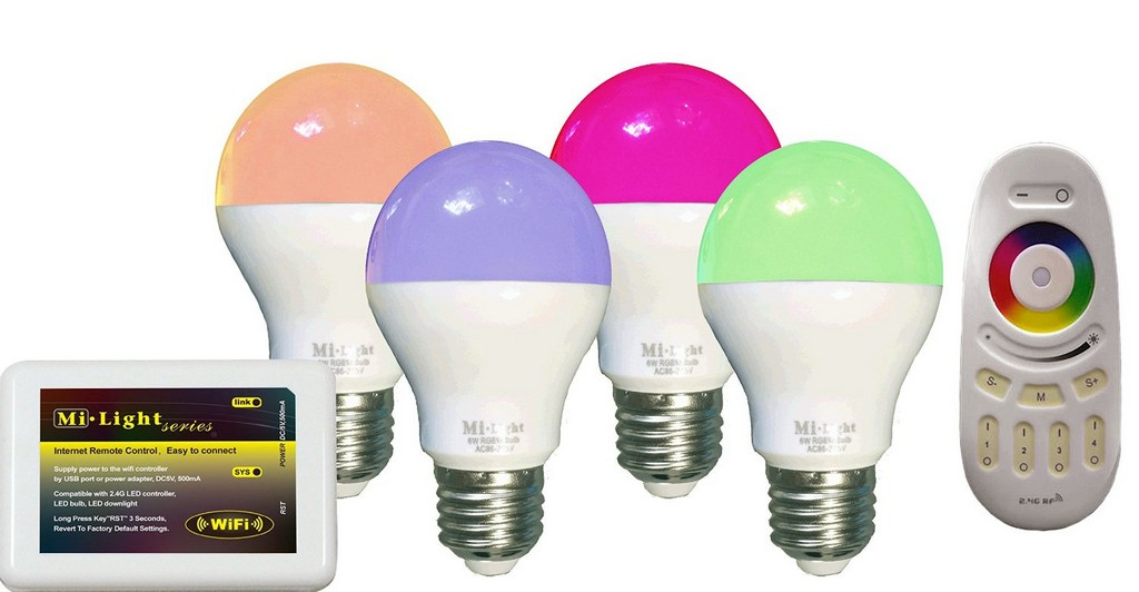 Philips Hue Alternativen Fr Das Smart Home Lichtsystem Giga with regard to measurements 1500 X 780