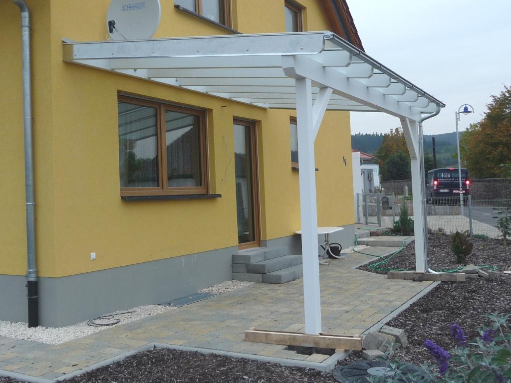 Plandesign Moderner Holzbau Fundamente within dimensions 1024 X 768