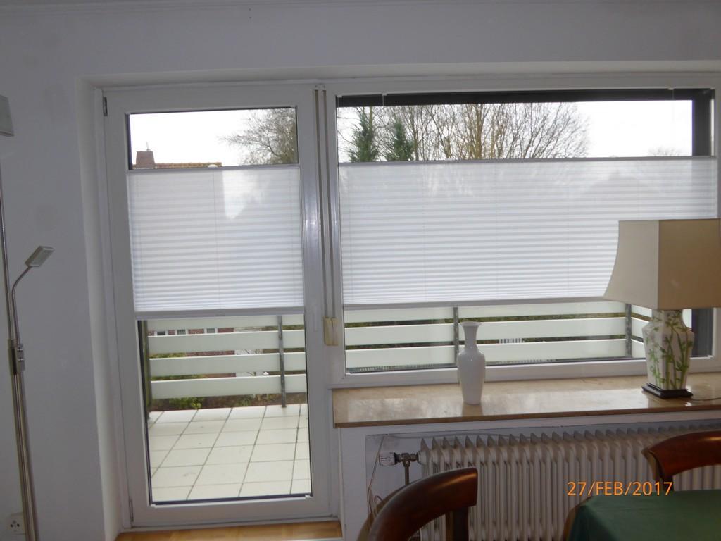 Plissee Fr Fenster Mit Berbreite Im Modernen Design My Design regarding size 4592 X 3444
