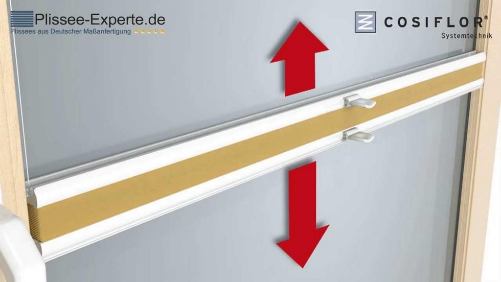 Plissee Messen Montage Fenster Ausmessen Und Plissee Montieren with regard to dimensions 1280 X 720
