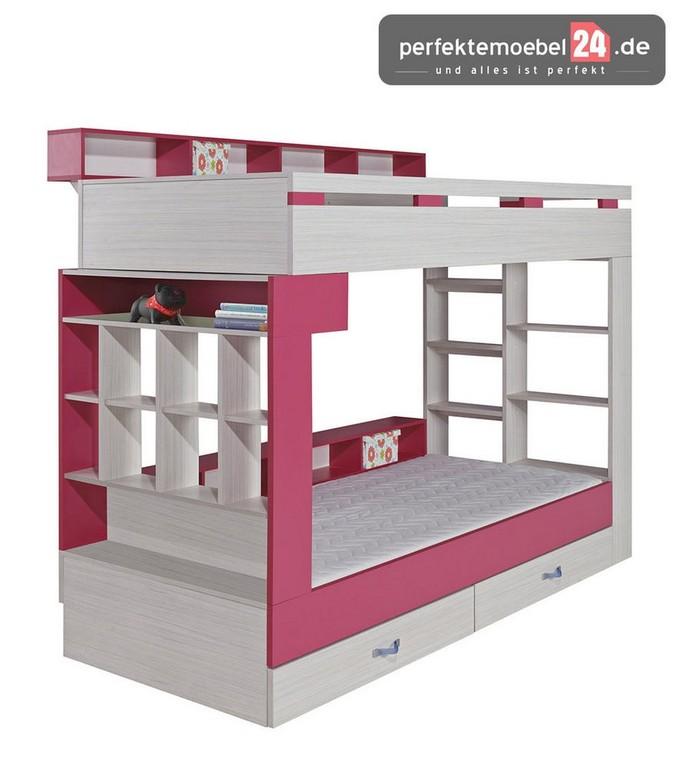Pmkm1409 Hochbett Etagenbett Kinderbett Multifunktionsbett inside sizing 885 X 1000