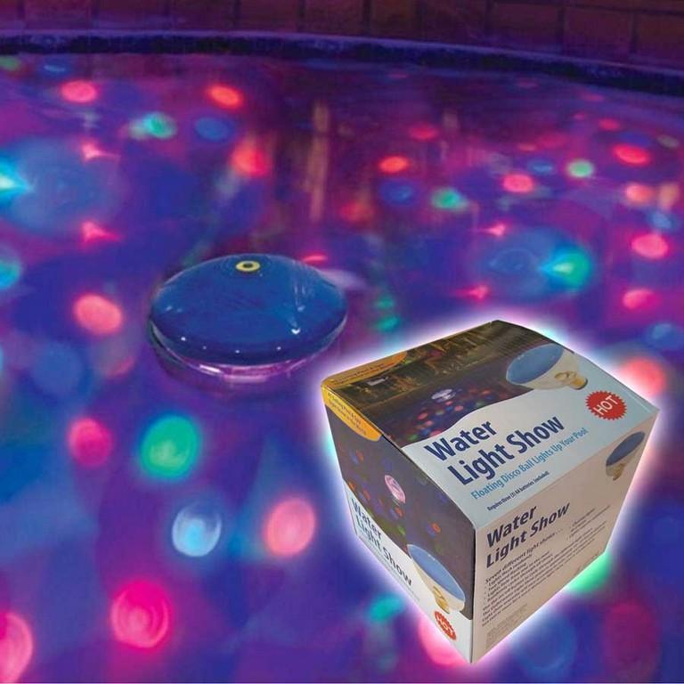 Pool Partybeleuchtung Led Unterwasser Lichtspiel throughout size 900 X 900