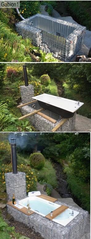 Praktischer Wickelaufsatz Fr Die Kommode Outdoor Baths intended for sizing 640 X 1665