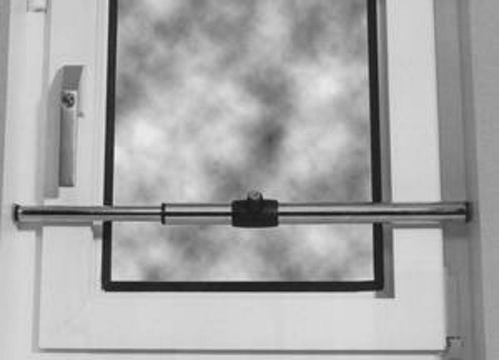 Pretty Inspiration Fenster Swalif Gegen Einbruch Sichern Abbild with regard to sizing 1230 X 886