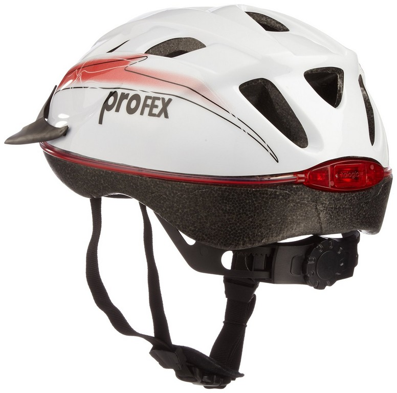 Profex Fahrradhelm Mit Beleuchtung Fahrradhelm Test 2018 inside sizing 1500 X 1484