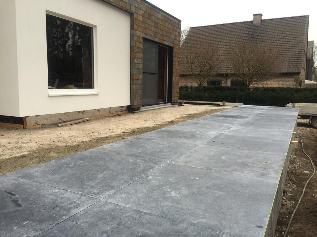 Projecten Aanleggen Terrassen throughout sizing 3264 X 2448