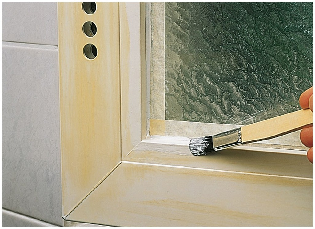 Pvc Fenster Lackieren 497194 Kunststofffenster Lackieren throughout dimensions 1374 X 1000